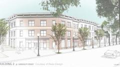 Jacob Price Redevelopment
