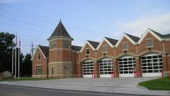 City of Greendale Fire House