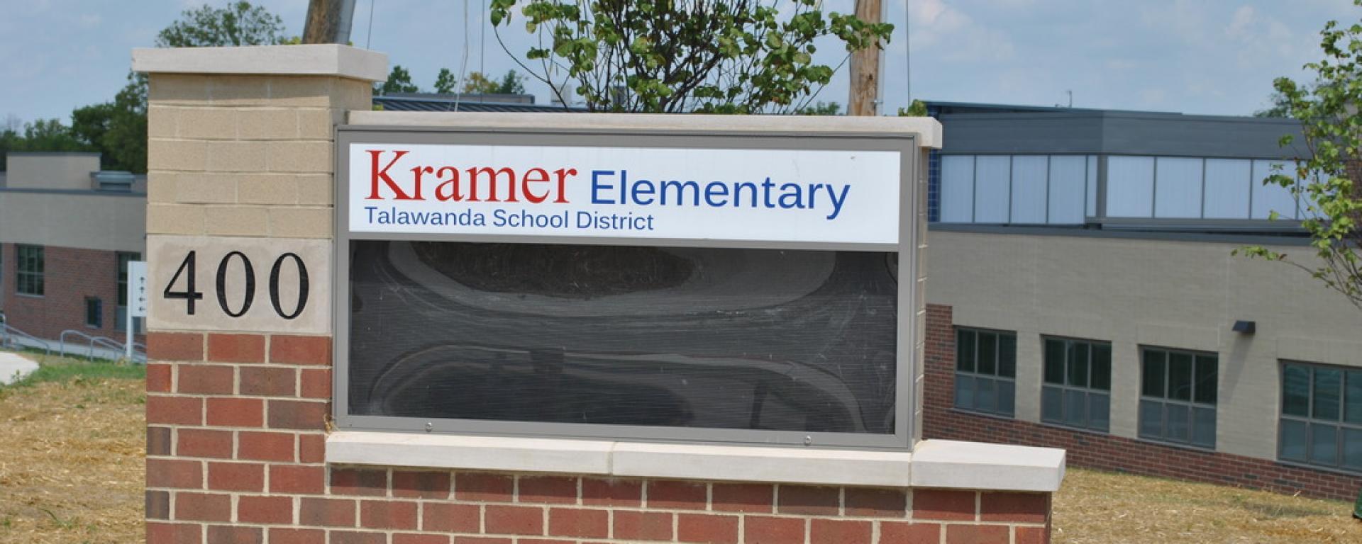 Kramer Elementary