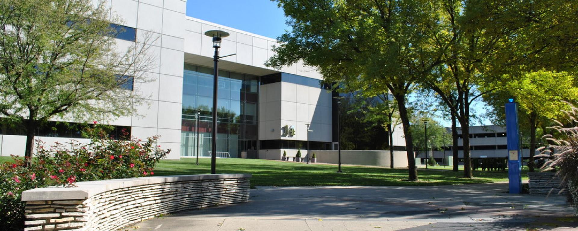 Sinclair Community Health & Science Center