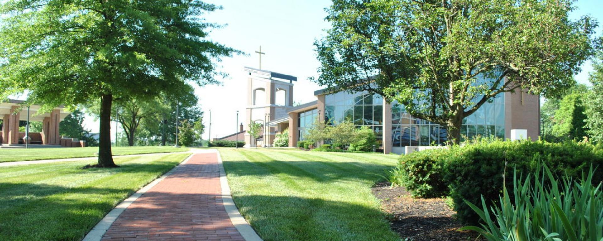 Thomas More University Chapel