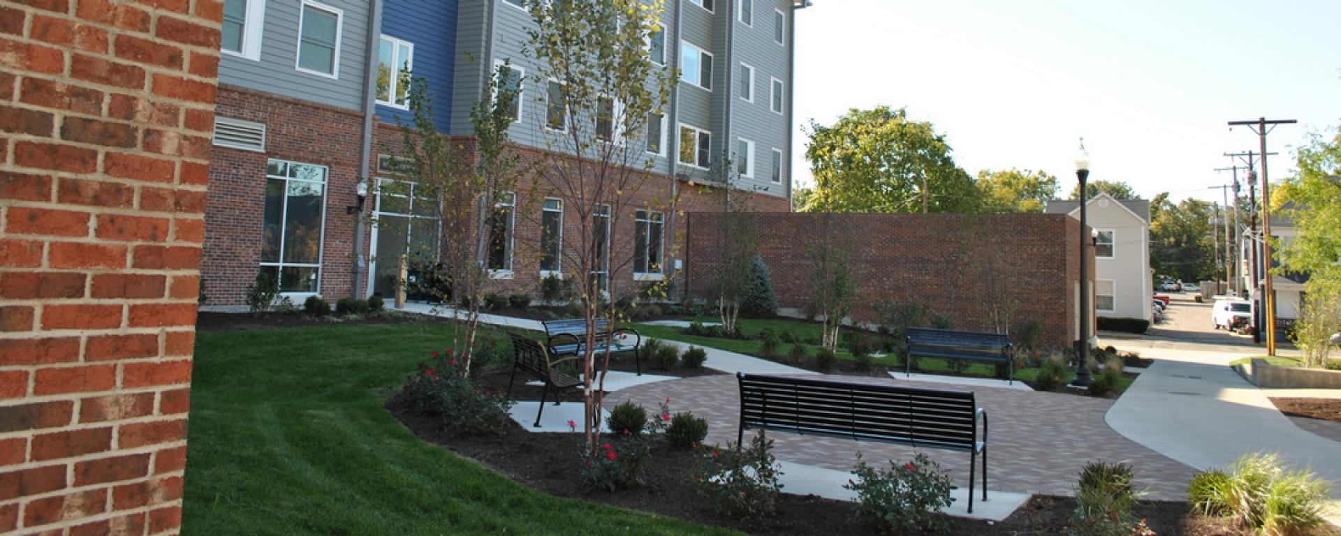 University of Dayton Adele Center