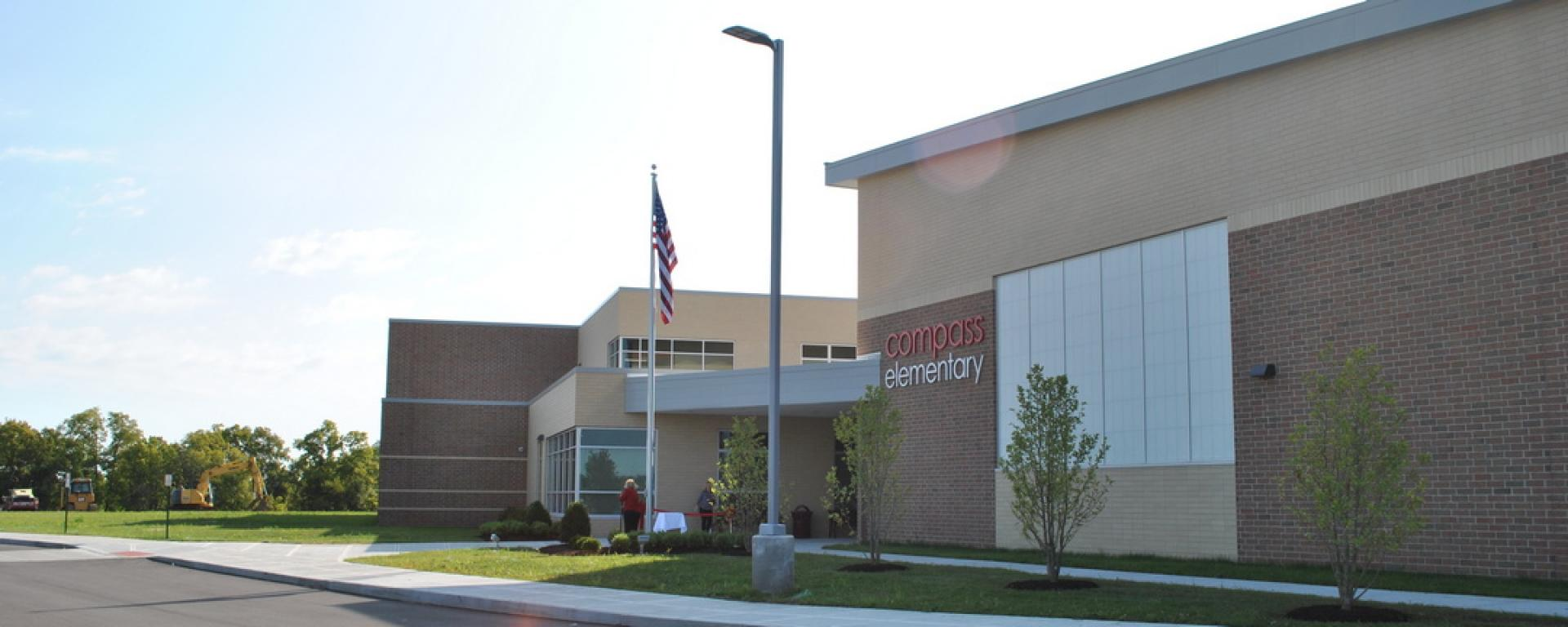Fairfield Compass Elementary School